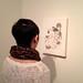 Opening night of Yosuke Ueno and Fumi Nakamura at Thinkspace (March 31st, 2012) by thinkspace_gallery