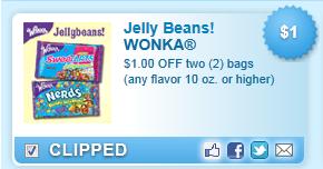 Wonka Jelly Beans Coupon