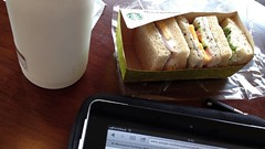 iPadと朝活で人生が捗るチャンスが増える。朝型生活のススメ。