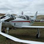 Barossa Airshow 2011