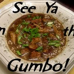 See Ya in The Gumbo Badge