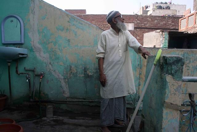 Mission Delhi – Syed Ameen Meer Dehlvi, Chandni Mahal