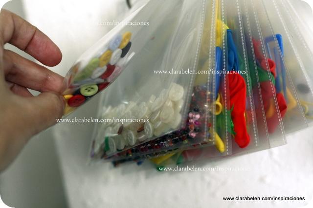 Inspiraciones manualidades y reciclaje c mo organizar - Manualidades con discos ...