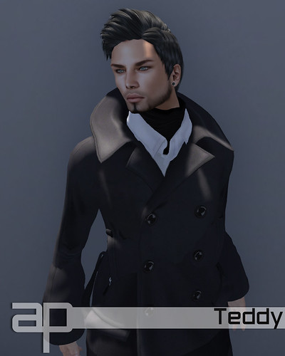 [Atro Patena] - Teddy by MechuL Actor