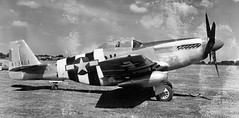 aviation, military aircraft, airplane, propeller driven aircraft, vehicle, lavochkin la-5, propeller, focke-wulf fw 190, aircraft engine, republic p-47 thunderbolt,