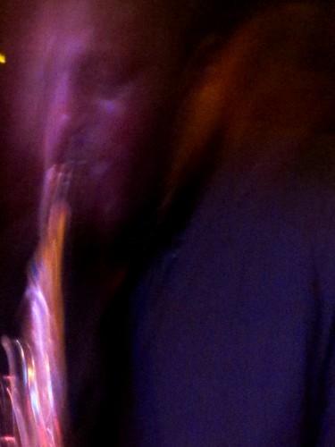 Tony Kofi I