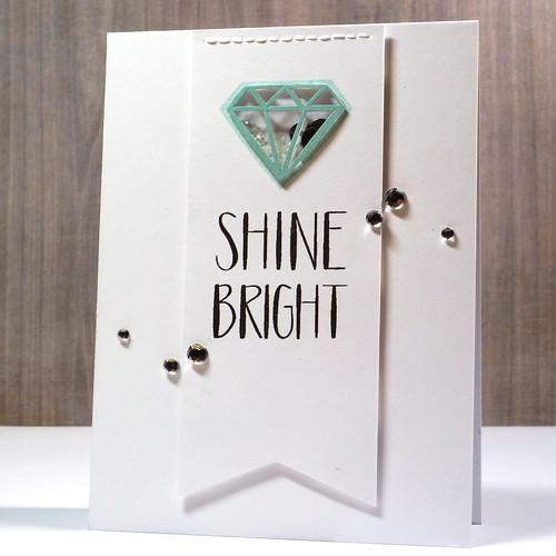 Neat & Tangled: Sparkle & Shine