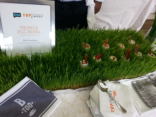 ThomsonReuters Yahoo Brunch at The Hay Adams #whcd