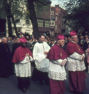 Holy Blood: Priests and Bishops