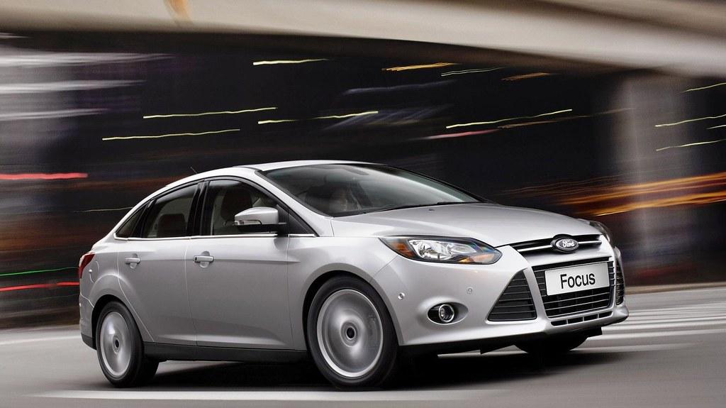 Ford Adia Lan U00e7amento Do Novo Focus Para O Fim Do Ano
