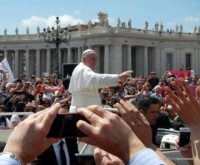 Papa Francesco :