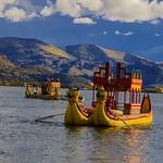 Peru 2012: Titicaca