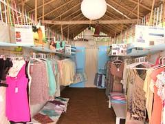 Beach Candy, Ibiza beach dresses