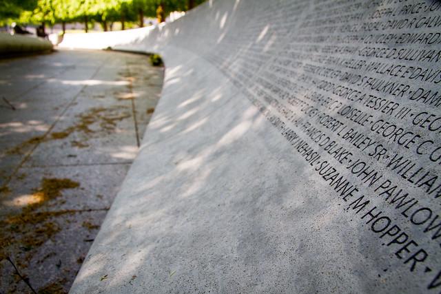 National LE Memorial