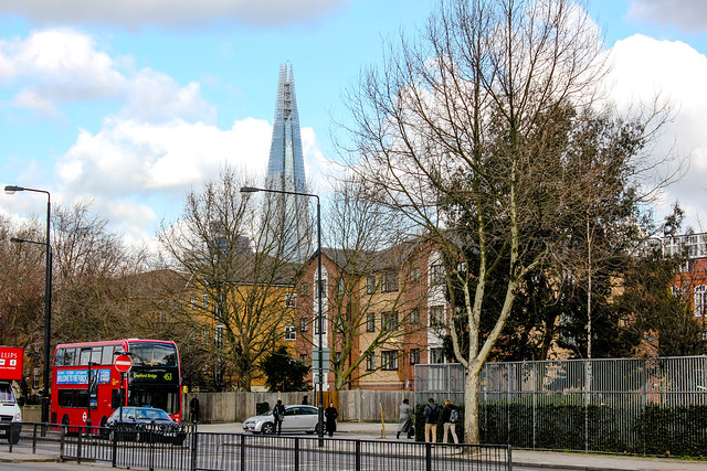 Southwark Borough de Londres