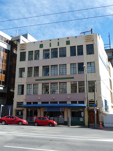 Valma House, Wellington