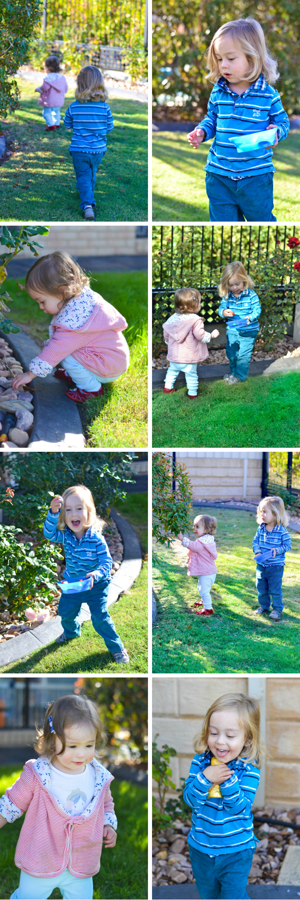 egg hunt collage 600px