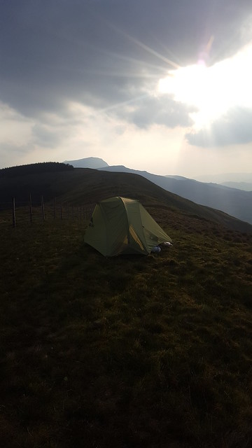 Cambrian Way Day 12