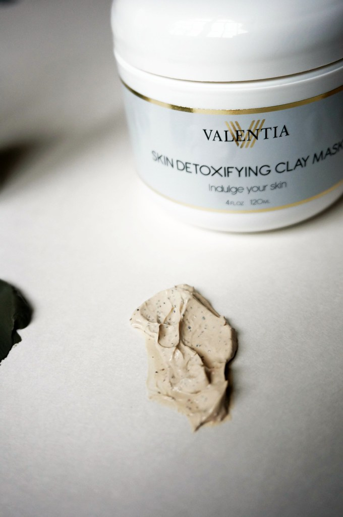 4 Clarifying Face Masks 5