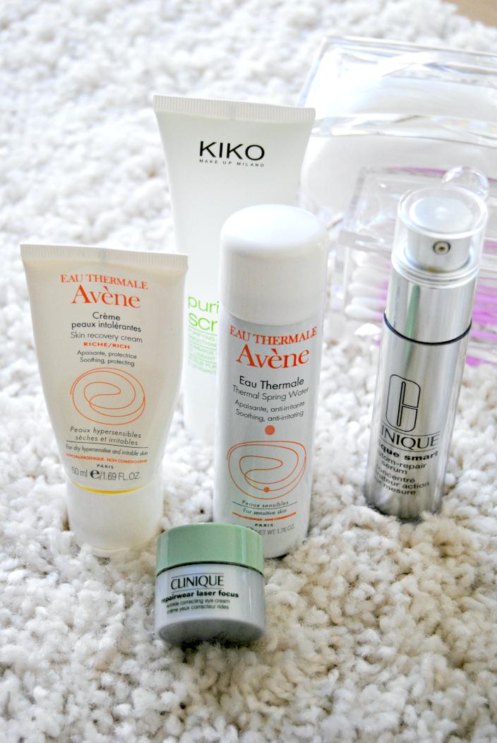 SkinCare Routine (003)