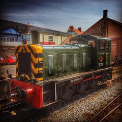Shunter #366photos
