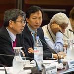 Workshop on five decades of Asia's development