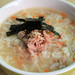 Small photo of Korean rice porridge [Juk]