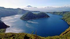 Lakes of Ecuador