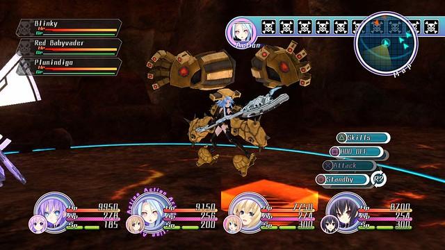 Hyperdimension Neptunia mk2 (67)