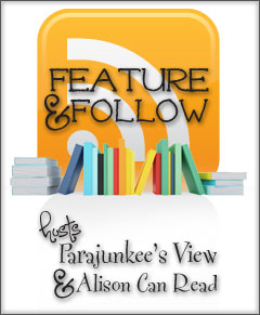Feature and Follow #9 – Book Crush