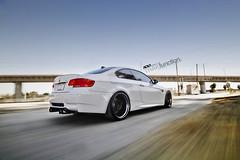 BMW M3 x ADV6TF