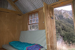 Bullendale Hut