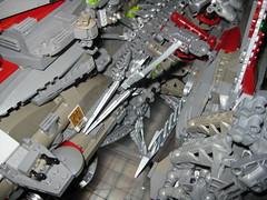 Dreadnought Gilgamesh (58)