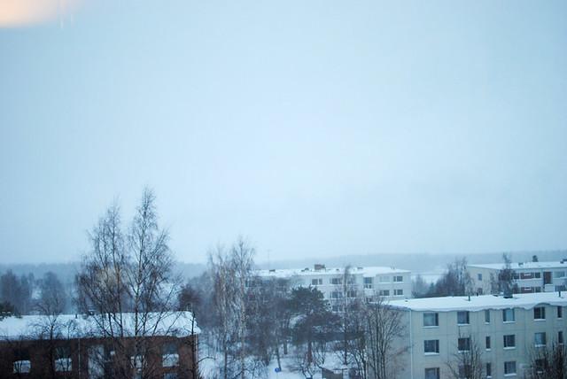 Uleåborg 1