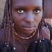 Himba's Gaze by mflahertyphoto