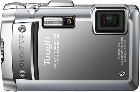 Olympus TG-805