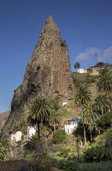 La Gomera - Roques de San Pedro