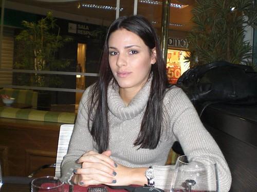 Ivana-Nesovic-estrella-serbia-volleybal