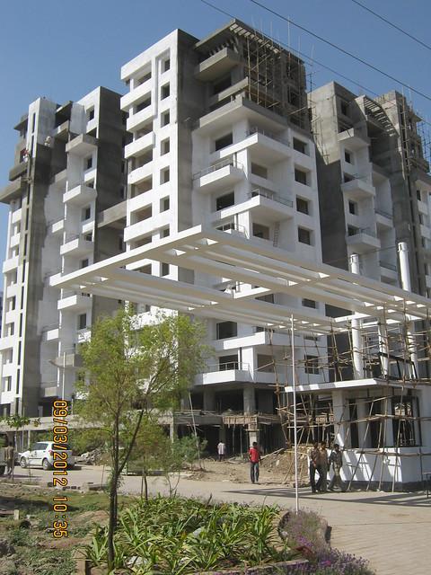 Teerth Towers  Baner Pune - 4