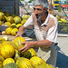 Východní Turecko – na trhu, foto: Daniel Linnert