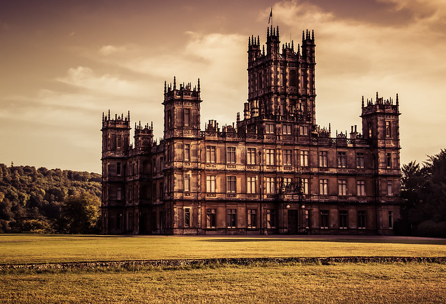 Downton Abbey Part 2
