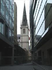 St Margaret Pattens