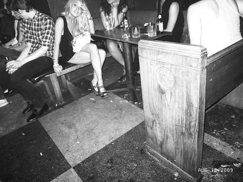 Lindsay Lohan at Lit