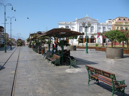 Baquedano, Iquique