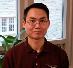 Adrian K. Ho