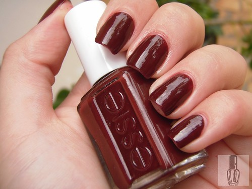 Downtown Brown-Essie