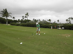 Hawaii Prince Golf Club 030