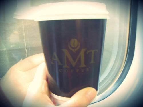 AMT trainjourney