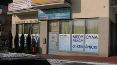 Medycyna pracy Żernicka 215