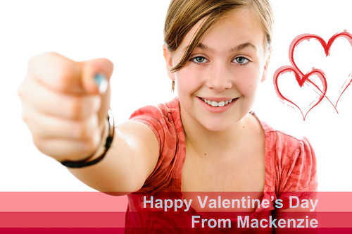Mac Valentines Original